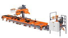 Scierie industriel WM4000