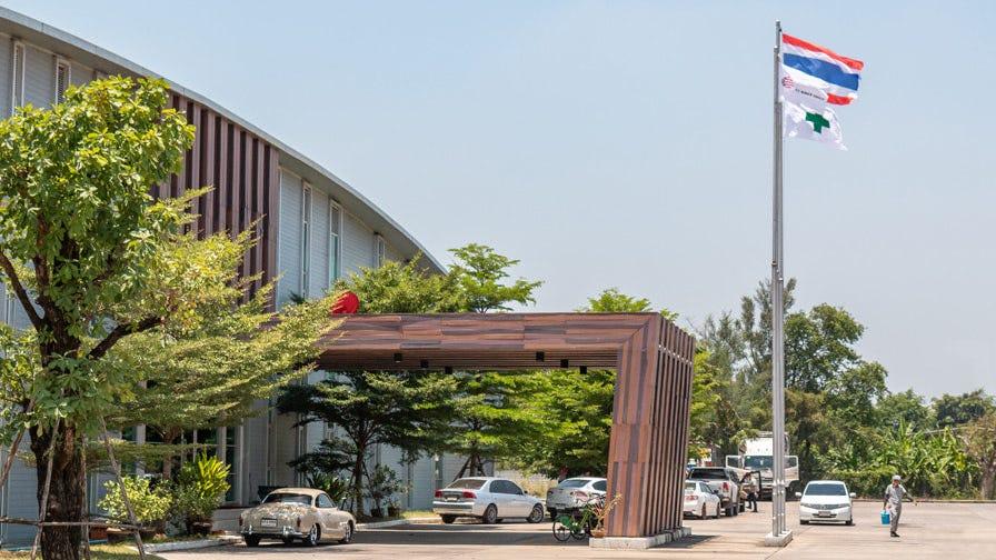 Pallet Maker Group Co., Thailand