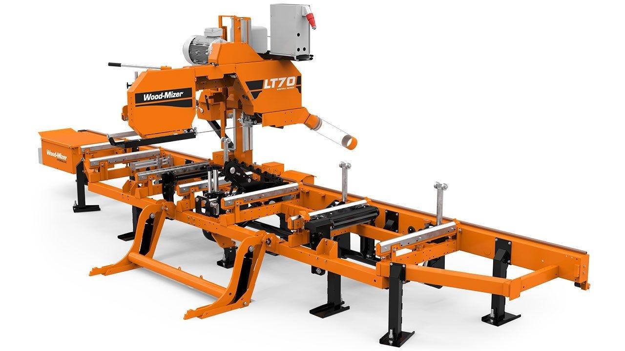 LT70 Sawmill